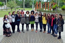 Coletivo de mulheres da UFJF combate violências no ambiente acadêmico