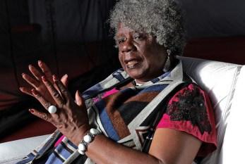 """Conceição Evaristo: """"Os negros não estão presentes nos espaços representativos desta nação"""""""