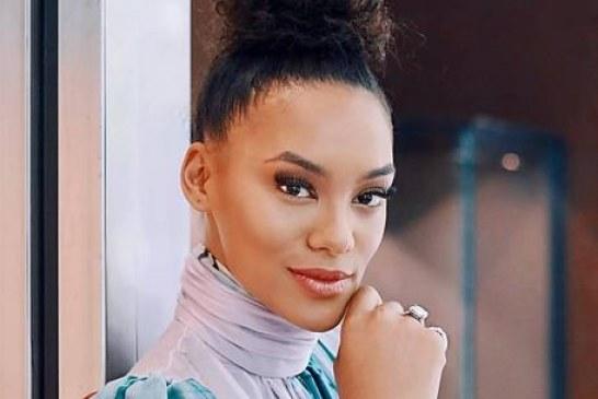 Miss Brasil 2016 fala do medo de participar do concurso por ser negra