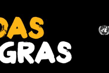 Ativistas elogiam campanha da ONU pelo fim da violência contra a juventude negra no Brasil