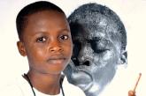 Conheça Waris Kareem, o artista de 11 anos que é sensação em Lagos, na Nigéria