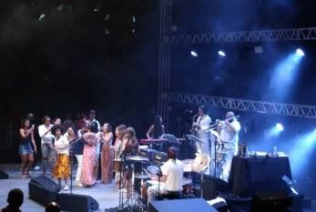 Fã denuncia episódio de racismo em show de Jorge Ben