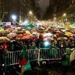 Carta de Buenos Aires: Senado votou contra o Aborto Livre, mas a onda verde mudou o país