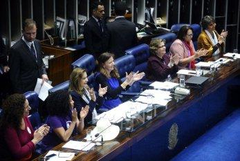 Cota para mulheres gera impasse em meio a recorde de candidatas a vice
