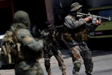 Um Brasil cada vez mais violento