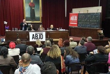 Juristas criticam a relativização da presunção de inocência durante ato na USP
