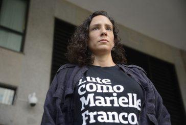 Governo federal oferece proteção à Mônica Benício, viúva de Marielle Franco