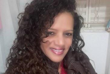 Vera Lúcia, 46 anos,  morre após ter o corpo queimado pelo ex-namorado no interior de SP