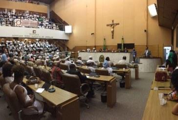 Audiência afirma legalidade da sacralização de animais por religiões