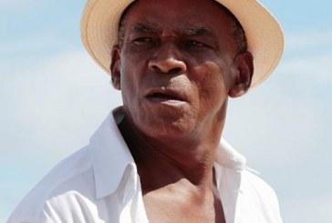 Antônio Pitanga recebe homenagem no 28º Cine Ceará