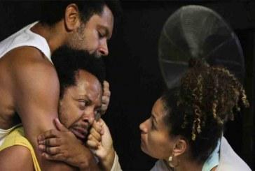 Navalha na carne negra: três escolas de teatro negro em cena