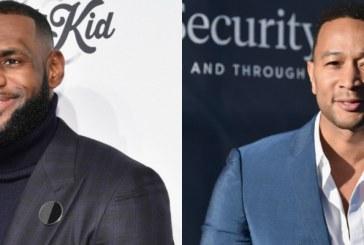 LeBron James e John Legend vão produzir série inspirada em Meu Mestre, Minha Vida