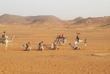 Pirâmides milenares e o povo mais afável do planeta