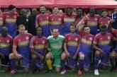 Clapton CFC: O clube inglês que vestiu as cores da luta antifascista espanhol