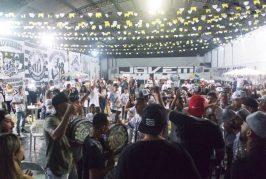 Torcida Jovem do Santos lança manifesto contra Bolsonaro e a favor da democracia