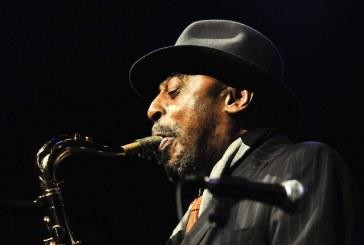 Archie Shepp presta homenagem a John Coltrane no Sesc Jazz