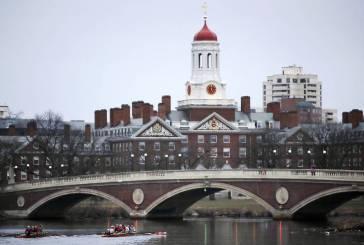 Harvard discriminou intencionalmente estudantes asiático-americanos
