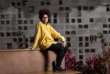 Cineasta Yasmin Thayná busca ação política fora dos partidos