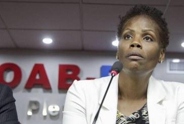 Advogada preta e a subhumanidade do racismo