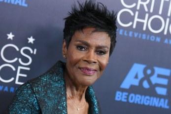 Cicely Tyson é a primeira mulher negra a receber um Oscar honorário