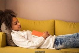 Por que dormir deveria ser a prioridade de todo estudante