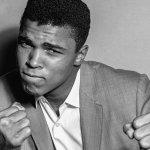 Exames mostram que Muhammad Ali descende de escravo herói