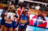Destaque do Mundial luta contra o racismo e busca afirmação como jogadora