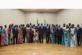 Depois da Etiópia, Ruanda também anuncia gabinete com 50% de mulheres