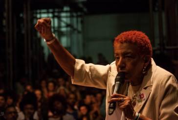 Leci Brandão responde afirmações racistas de político de Santos