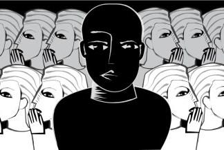 Uma breve reflexão sobre o racismo no Brasil e o direito no âmbito da sociedade brasileira