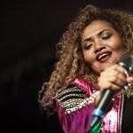 Gaby Amarantos fala sobre racismo: 'Aperta o coração'