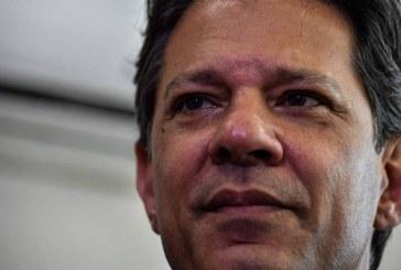 Haddad promete recriar Ministério das Mulheres e promover cota de gênero na política