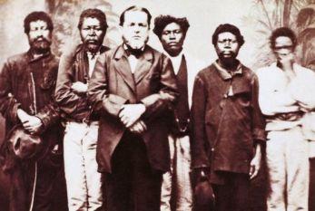 Brasil viveu um processo de amnésia nacional sobre a escravidão, diz historiadora