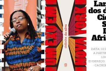 Lançamento de Livros de Cidinha da Silva na Africanidades