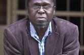 Premiado escritor moçambicano, Ungulani Ba Ka Khosa vem ao Brasil participar de eventos culturais e lançar seu novo livro