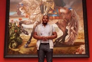 Exposição em Londres traz a visão de 40 artistas sobre Michael Jackson
