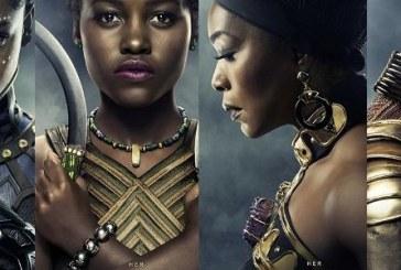 """Atrizes de """"Pantera Negra"""" explicam como Wakanda respeita as mulheres"""