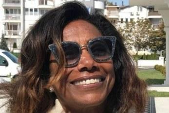 'Nós, negros, aprendemos o que é racismo desde pequenininhos', diz Gloria Maria