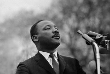Hoje não se negoceia em Wall Street: é dia de Martin Luther King Jr.