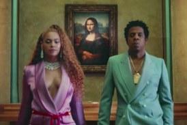 Beyoncé e Jay-Z fazem Museu do Louvre bater recorde de visitas
