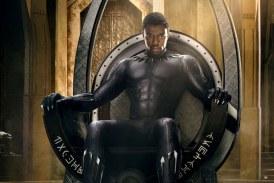 'Pantera Negra' é indicado ao Oscar de Melhor Filme
