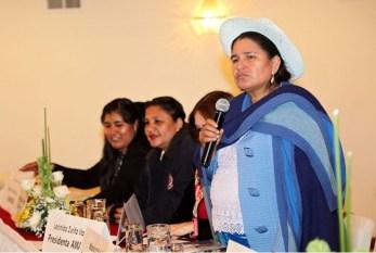 Em toda a América Latina, mulheres lutam contra violência na política