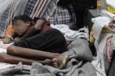 Prefeitura de BH vai dar emprego para pessoas em situação de rua