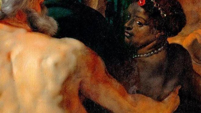 Racismo histórico: Como mulheres negras da mitologia foram retratadas como brancas pela Arte