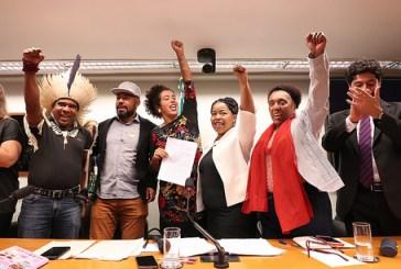 Entidades articulam criação de Frente em Defesa da Democracia e dos Direitos Humanos