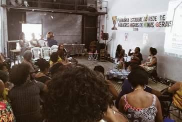 Em plenária, mulheres negras de Minas Gerais discutem desafios da população negra