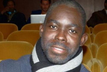 Ativista guineense Miguel de Barros considerado personalidade mais influente da África Ocidental