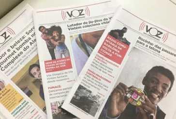 Protagonismo da favela: Rene Silva e o Voz das Comunidades apontam o futuro do jornalismo