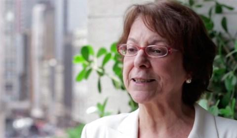 Maria Victoria Benevides, socióloga e professora universitária