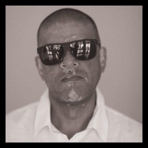 Foto: KL Jay DJ dos Racionais